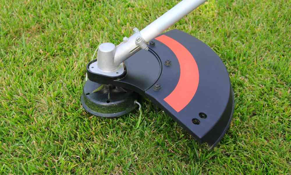 BLACK+DECKER LST136W String Trimmer Review