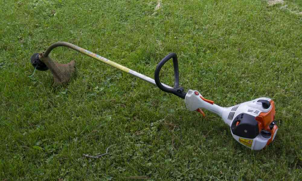 How Long Should a Weed Eater Last