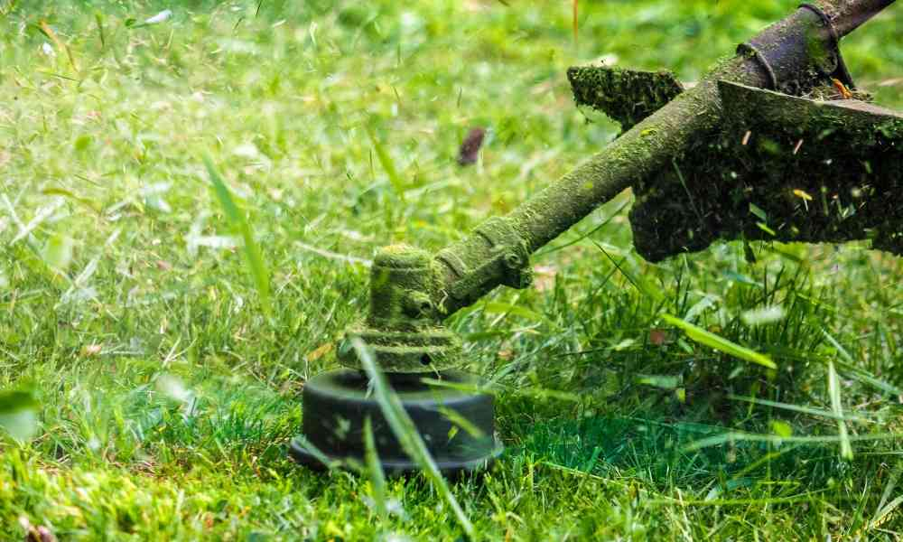 How to Restring A Weed Eater