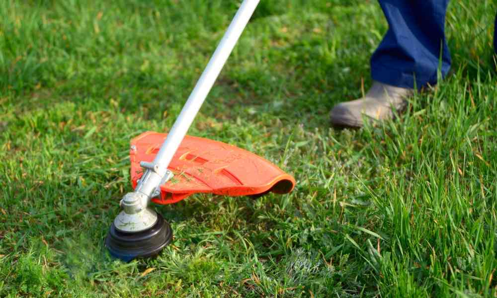 WORX 32-Volt GT2.0 String Trimmer Review