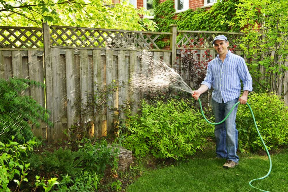 Best Garden Hose to Make Gardening Easier