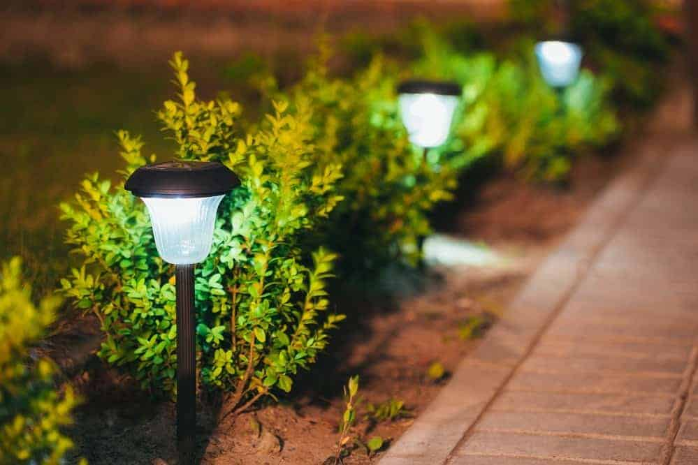 Best Solar Garden Lights: Go Green With the Top Options