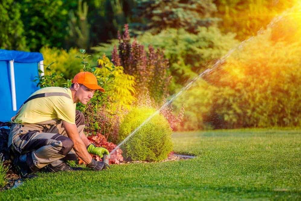 How to Adjust Sprinkler Heads: A Quick Guide