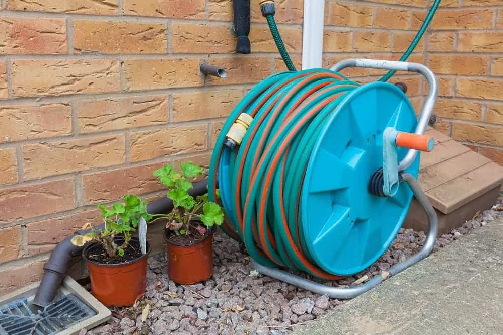 How to Put a Hose on a Hose Reel: The Basic Tips